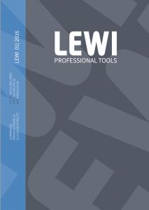lewi-prof-tools